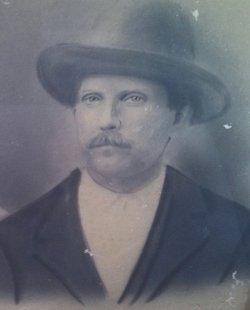 Pvt Benjamin James Spence