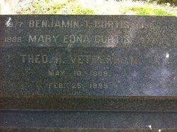 Benjamin Talmadge Curtis, II