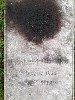 Frank Myer Ferrin