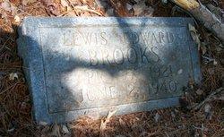 Lewis Edward Brooks