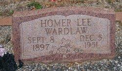 Homer Lee Wardlaw