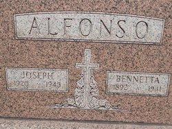 Joseph R. Alfonso