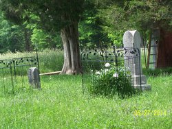 Old Mount Olive Cemetery