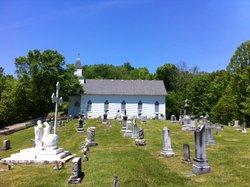 Saint Bernard Church Cemetery