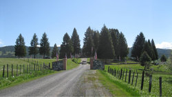 Meadows Valley Cemetery