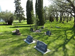 East Moe Lutheran Church and Cemetery