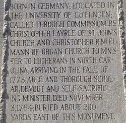 Saint Johns Evangelical Lutheran Church Cemetery
