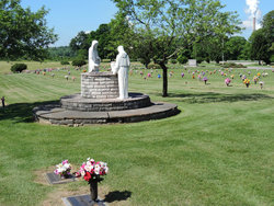 Kirkland Memorial Gardens