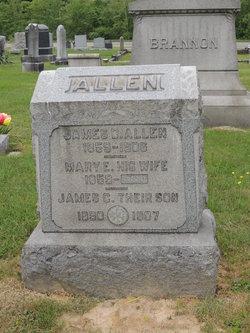 James D. Allen