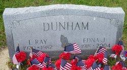 Lawrence Ray Dunham