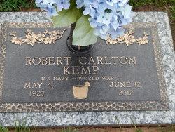 Robert Carlton Kemp