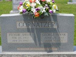 Flossie <i>Sheek</i> Cornatzer