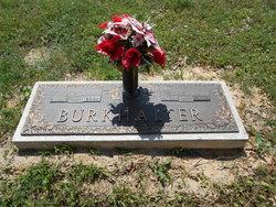 Ethel Virginia <i>Williams</i> Burkhalter