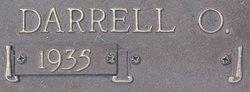 Darrell O. Anderson