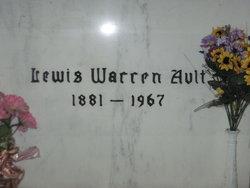 Lewis Warren Ault