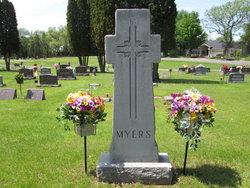 Alice Mae <i>Fisher</i> Myers