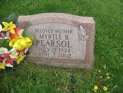Myrtle B. Pearsol