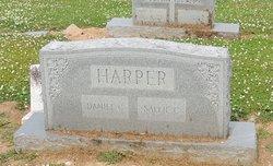 Daniel Cyrus Harper
