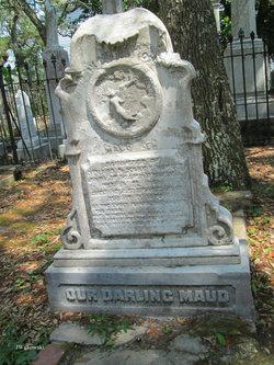 Maud Lee Rumley