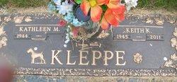Keith Korwin Sonny Kleppe