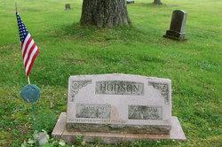 Amelia M <i>Joiner</i> Hodson