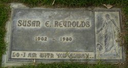 Susan E Reynolds