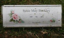 Susie May Buckley