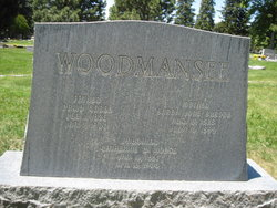 David Goble Woodmansee