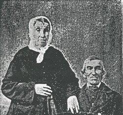 Magdalena <i>Adams</i> Smith