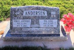 Eva <i>King</i> Andersen