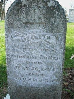 Elizabeth <i>Harris</i> Butler