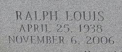 Ralph Louis Eastman
