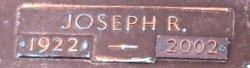 Joseph R Sweeney
