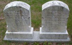 Hannah C. <i>Howland</i> Akin