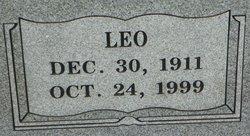 Leo Newton Adair