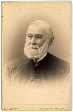 Rev John Witherspoon Scott