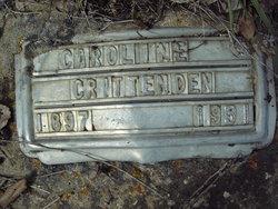 Caroline Crittenden