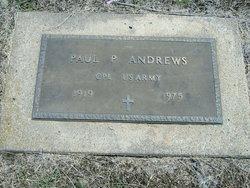 Paul Phillip Andrews