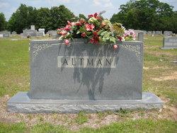 George Albert Altman