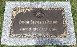Eugene Sylvester Benton