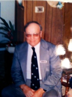 LeRoy Delbert Roy Hower