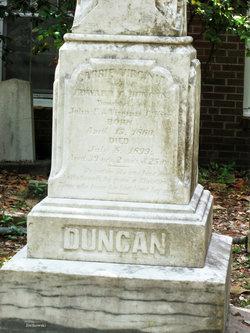 Carrie Virginia <i>King</i> Duncan