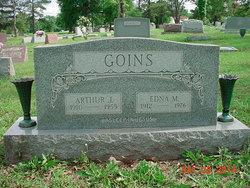 Edna M. <i>Boyd</i> Goins