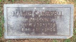 Mamie <i>Campbell</i> Austin