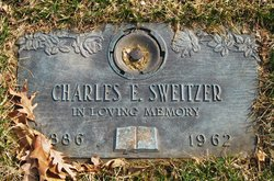 Charles E. Sweitzer