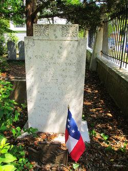 George W Arrington