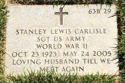 Stanley Lewis Carlisle