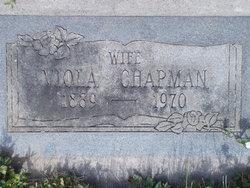 Viola Chapman