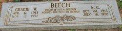 A C Beech