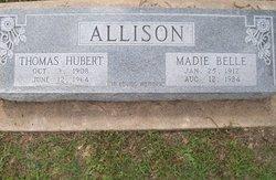 Thomas Hubert Allison